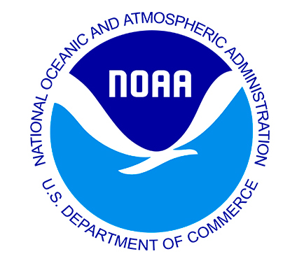 logo national oceanic and atmospheric administration